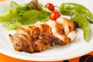 チキン 料理