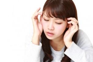 ファスティング 頭痛