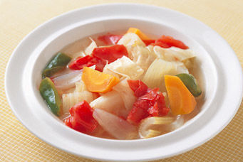 置き換えダイエット 脂肪燃焼スープ