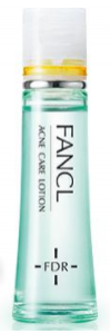 FANCL アクネケア化粧液