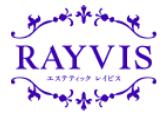 レイビスのロゴ