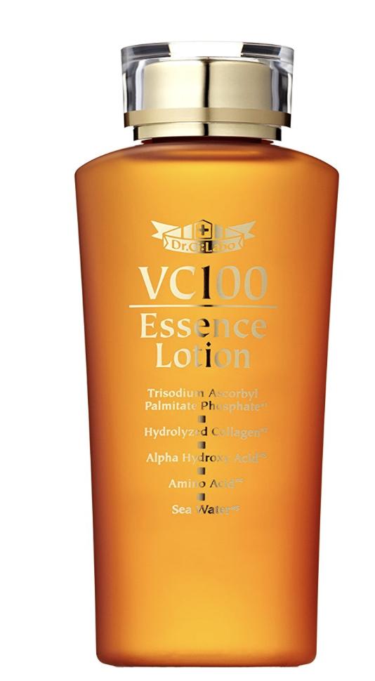 VC100エッセンスローション