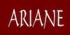 ARIANEのロゴ