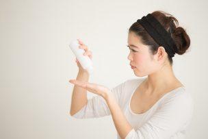 いちご鼻 化粧水