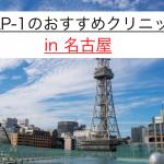 名古屋 GLP-1ダイエット