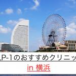 横浜 GLP-1ダイエット
