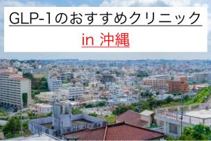 沖縄 GLP-1ダイエット